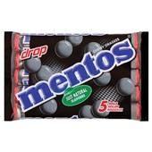 Mentos Mondverfrisser Drop 5-Pack