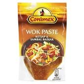 Conimex Wokpaste Ketjap & sambal badjak