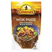 Conimex Wokpaste Soja Ginger