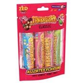 Zed Candy Snoep Jawbreakers 4 Pack achterkant