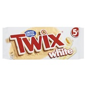 Twix Chocolade White 5Pack