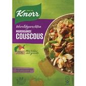 Knorr Wereldgerecht Marokkaanse Couscous