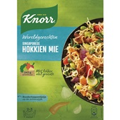 Knorr Wereldgerecht Hokkien Noedels