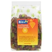 Bio+ Verantwoord Sultana Rozijnen