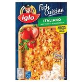 Iglo Fish Cuisine Italiano