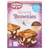 Dr. Oetker Bakmix Brownies