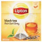 Lipton Thee Earl Grey