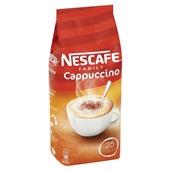 Nescafé Koffie Cappuccino Navul achterkant