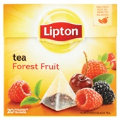 Lipton Thee Forest Fruit