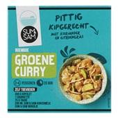 Sum&Sam Boemboes Groene Curry