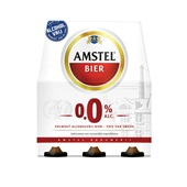 Amstel Bier 0.0%