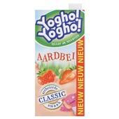 Yogho Yogho Drinkyoghurt Aardbei
