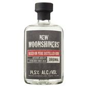New Moonshiners rum
