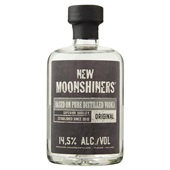 New Moonshiners vodka