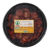 Spar Plakjes Chorizo