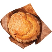Ambachtelijke Bakker muffin appel kaneel