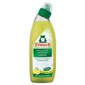 Frosch ecological toiletreiniger lemon