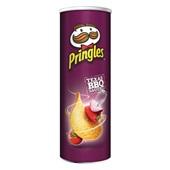 Pringles Texas BBQ voorkant