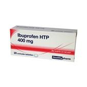 Healthy Ibuprofen 400 mg