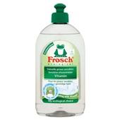 Frosch ecological afwasmiddel sensitive