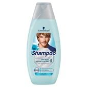 Schwarzkopf shampoo anti-roos voorkant