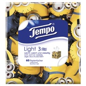 Tempo Light 3-Laags