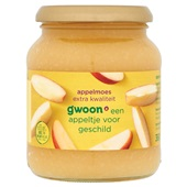 Gwoon appelmoes extra