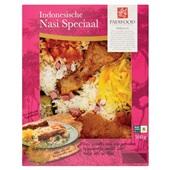 Padifood Indonesische nasi speciaal