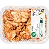 Spar kipkebab voorkant