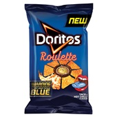 Doritos chips roulette hot chilli voorkant