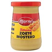 Marne honing zoete mosterd voorkant