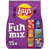 Lay's funmix