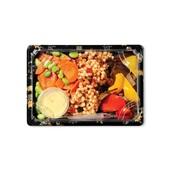 Beij Ching bento box vegan couscous