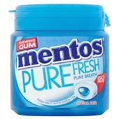 Mentos Kauwgom Bottle Pure Freshmint
