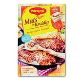 Maggi Mals & Kruidig Maaltijdmix Zongedroogde Tomaat