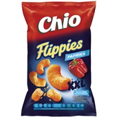 Chio XXL flippies chips paprika