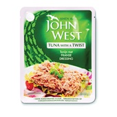 John West Tonijn met franse dressing