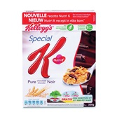 Kellogg's Special K cornflakes Pure chocolade