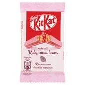 Kit Kat ruby voorkant