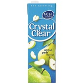 Crystal Clear appel peer