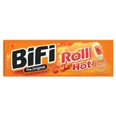 Bifi roll hot voorkant