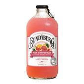 Bundaberg pink grapefruit voorkant
