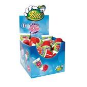 Lutti Kauwgom Tubble Gum Kers