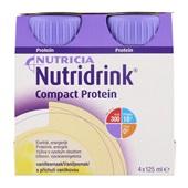 Nutrilon Compact Proteine Vanille