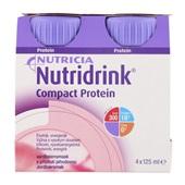 Proteine Aardbei 4x200 ml