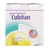 Cubitan Vanille 4x200 ml
