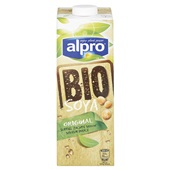 Alpro Soyadrink Bio