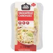 Daily Chef Kant en klaar Tagliatelle carbonara