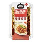 Daily Chef Kant en klaar Spaghetti bolognese