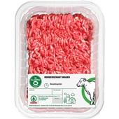 Spar Mager rundergehakt 520 gram